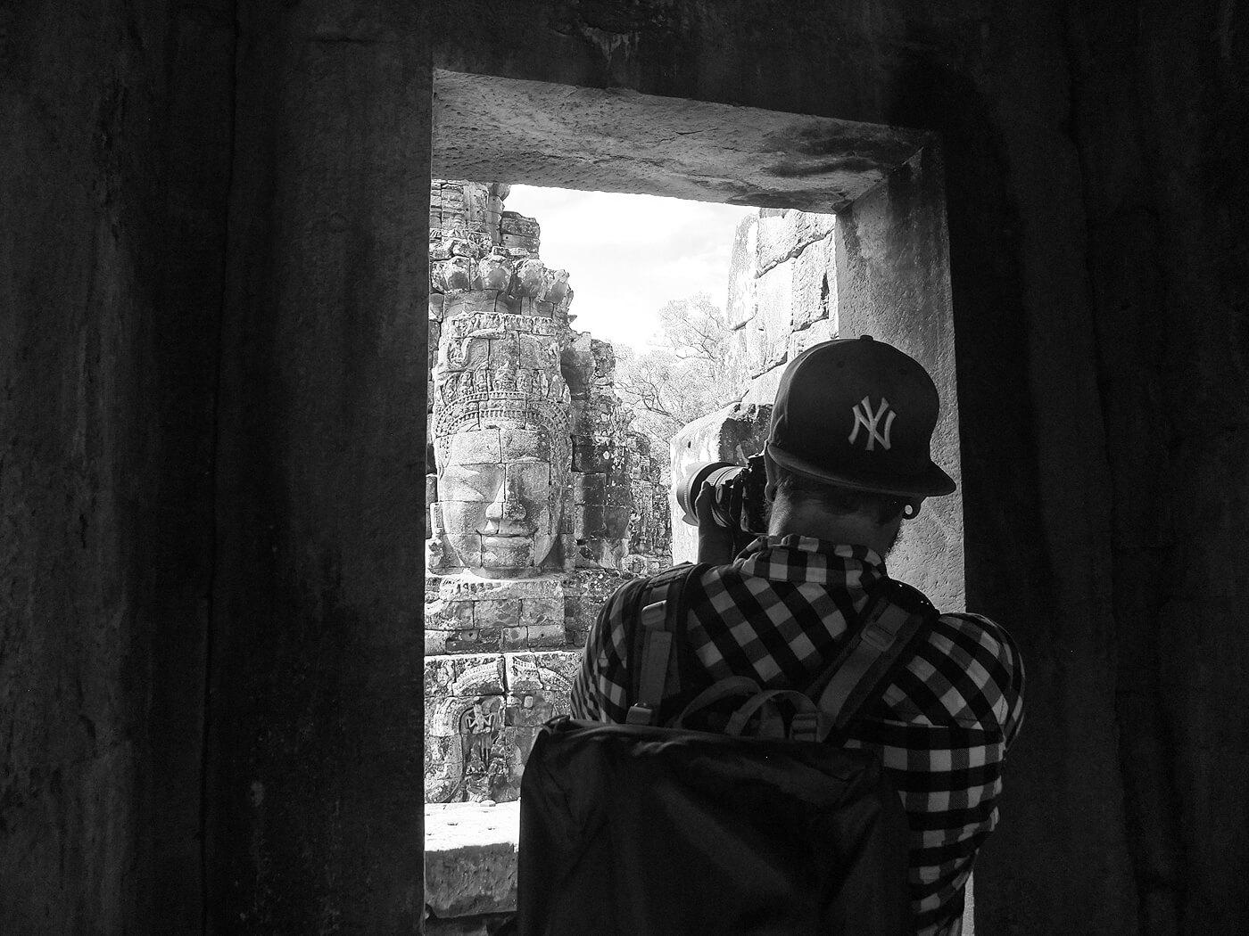 Bildband Südostasien - Reisefotografie aus Angkor Wat, Angkor Thom, Kambodscha